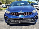 NEW 2021 KIA FORTE GT-LINE IVT in ST. AUGUSTINE, FLORIDA (Photo 2)