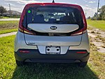 NEW 2021 KIA SOUL LX MANUAL in ST. AUGUSTINE, FLORIDA (Photo 10)