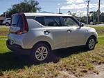 NEW 2021 KIA SOUL LX MANUAL in ST. AUGUSTINE, FLORIDA (Photo 12)