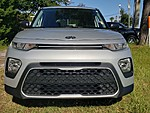NEW 2021 KIA SOUL LX MANUAL in ST. AUGUSTINE, FLORIDA (Photo 2)
