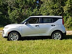 NEW 2021 KIA SOUL LX MANUAL in ST. AUGUSTINE, FLORIDA (Photo 4)