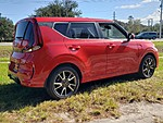 NEW 2021 KIA SOUL TURBO DCT in ST. AUGUSTINE, FLORIDA (Photo 12)