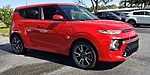 NEW 2021 KIA SOUL GT-LINE IVT in ST. AUGUSTINE, FLORIDA