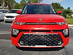 NEW 2021 KIA SOUL GT-LINE IVT in ST. AUGUSTINE, FLORIDA (Photo 2)