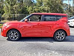 NEW 2021 KIA SOUL GT-LINE IVT in ST. AUGUSTINE, FLORIDA (Photo 4)