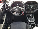 NEW 2021 KIA SOUL GT-LINE IVT in ST. AUGUSTINE, FLORIDA (Photo 7)