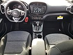 NEW 2021 KIA SOUL GT-LINE IVT in ST. AUGUSTINE, FLORIDA (Photo 8)