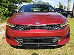 NEW 2021 KIA K5 GT-LINE AUTO FWD in ST. AUGUSTINE, FLORIDA (Photo 2)