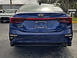 NEW 2021 KIA FORTE LXS IVT in ST. AUGUSTINE, FLORIDA (Photo 10)