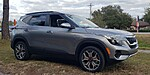 NEW 2021 KIA SELTOS S DCT AWD in ST. AUGUSTINE, FLORIDA