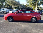 NEW 2021 KIA FORTE LXS IVT in ST. AUGUSTINE, FLORIDA (Photo 4)