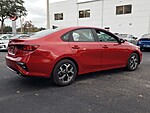 NEW 2021 KIA FORTE LXS IVT in ST. AUGUSTINE, FLORIDA (Photo 12)