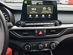NEW 2021 KIA FORTE LXS IVT in ST. AUGUSTINE, FLORIDA (Photo 18)