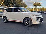 NEW 2021 KIA SOUL GT-LINE IVT in ST. AUGUSTINE, FLORIDA (Photo 1)