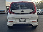 NEW 2021 KIA SOUL GT-LINE IVT in ST. AUGUSTINE, FLORIDA (Photo 10)