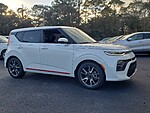 NEW 2021 KIA SOUL TURBO DCT in ST. AUGUSTINE, FLORIDA (Photo 1)