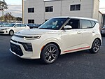 NEW 2021 KIA SOUL TURBO DCT in ST. AUGUSTINE, FLORIDA (Photo 3)