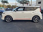 NEW 2021 KIA SOUL TURBO DCT in ST. AUGUSTINE, FLORIDA (Photo 4)