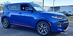 NEW 2021 KIA SOUL TURBO DCT in ST. AUGUSTINE, FLORIDA