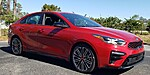 NEW 2021 KIA FORTE GT DCT in ST. AUGUSTINE, FLORIDA