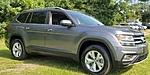USED 2018 VOLKSWAGEN ATLAS 3.6L V6 SE FWD in ST. AUGUSTINE, FLORIDA