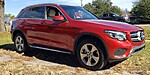 USED 2018 MERCEDES-BENZ GLC-CLASS GLC 300 SUV in ST. AUGUSTINE, FLORIDA
