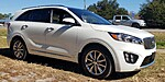 USED 2018 KIA SORENTO SX LIMITED V6 AWD in ST. AUGUSTINE, FLORIDA