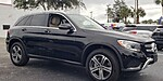 USED 2018 MERCEDES-BENZ GLC-CLASS GLC 300 4MATIC SUV in ST. AUGUSTINE, FLORIDA