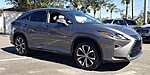 USED 2016 LEXUS RX350 FWD 4DR in ST. AUGUSTINE, FLORIDA