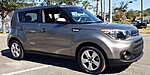 USED 2018 KIA SOUL BASE AUTO in ST. AUGUSTINE, FLORIDA