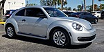 Used 2014 VOLKSWAGEN BEETLE 2DR AUTO 1.8T ENTRY PZEV in ST. AUGUSTINE, FLORIDA