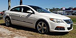 Used 2012 VOLKSWAGEN CC 4DR SDN LUX PZEV in ST. AUGUSTINE, FLORIDA