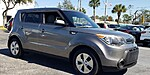 USED 2014 KIA SOUL 5DR WGN AUTO BASE in ST. AUGUSTINE, FLORIDA