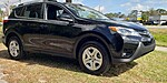 Used 2015 TOYOTA RAV4 AWD 4DR LE in ST. AUGUSTINE, FLORIDA