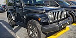 USED 2015 JEEP WRANGLER 4WD 2DR FREEDOM EDITION *LTD AVAIL* in ST. AUGUSTINE, FLORIDA