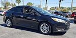 Used 2016 FORD FOCUS 4DR SDN SE in ST. AUGUSTINE, FLORIDA
