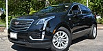 NEW 2019 CADILLAC XT5 BASE in BARRINGTON, ILLINOIS