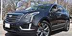 NEW 2019 CADILLAC XT5 PREMIUM LUXURY in BARRINGTON, ILLINOIS