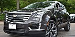 NEW 2019 CADILLAC XT5 LUXURY in BARRINGTON, ILLINOIS