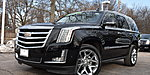 NEW 2019 CADILLAC ESCALADE PREMIUM in BARRINGTON, ILLINOIS