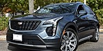 NEW 2019 CADILLAC XT4 PREMIUM LUXURY in BARRINGTON, ILLINOIS