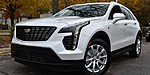 NEW 2019 CADILLAC XT4 LUXURY in BARRINGTON, ILLINOIS
