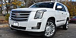 NEW 2019 CADILLAC ESCALADE PLATINUM EDITION in BARRINGTON, ILLINOIS