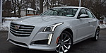 NEW 2019 CADILLAC CTS 3.6L LUXURY in BARRINGTON, ILLINOIS