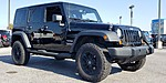 USED 2013 JEEP WRANGLER 4WD 4DR SPORT in JONESBORO, ARKANSAS