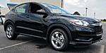 NEW 2018 HONDA HR-V LX 2WD CVT in JONESBORO, ARKANSAS