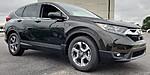 NEW 2018 HONDA CR-V EX-L 2WD in JONESBORO, ARKANSAS