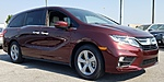 NEW 2020 HONDA ODYSSEY EX-L W/NAVI/RES AUTO in JONESBORO, ARKANSAS
