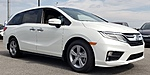 NEW 2020 HONDA ODYSSEY EX AUTO in JONESBORO, ARKANSAS