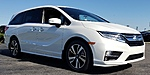 NEW 2020 HONDA ODYSSEY ELITE AUTO in JONESBORO, ARKANSAS